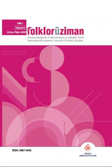 Folklor û Ziman