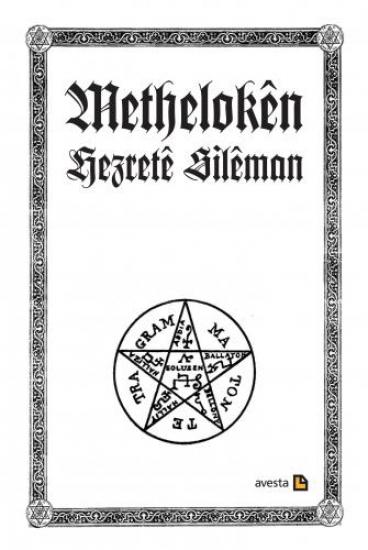 METHELOKÊN HEZRETÊ SİLÊMAN