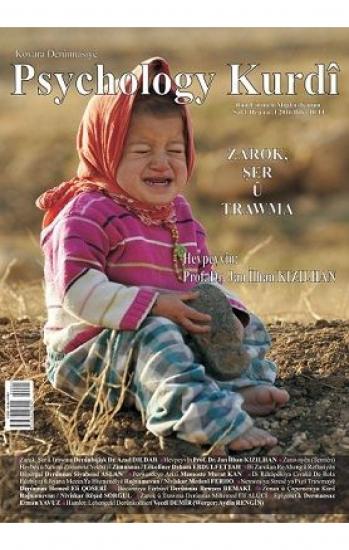 Psychology Kurdî - 1