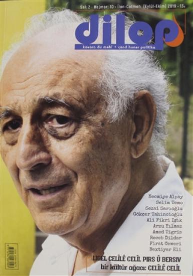 Dilop Dergisi Sayı: 10