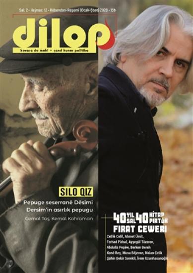Dilop Dergisi Sayı: 12