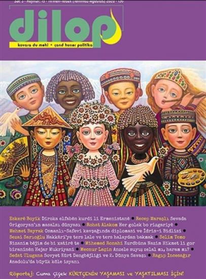 Dilop Dergisi Sayı: 15