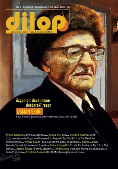 Dilop Dergisi Sayı: 16