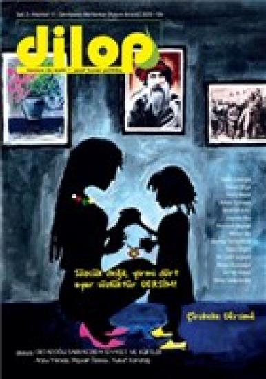 Dilop Dergisi Sayı: 17