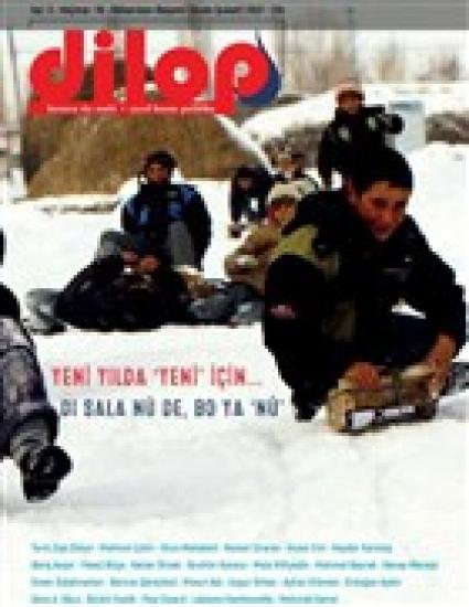 Dilop Dergisi Sayı: 18