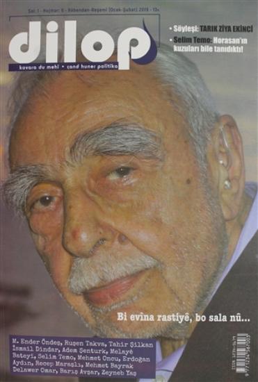 Dilop Dergisi Sayı: 6