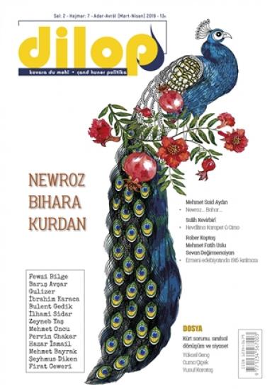 Dilop Dergisi Sayı: 7