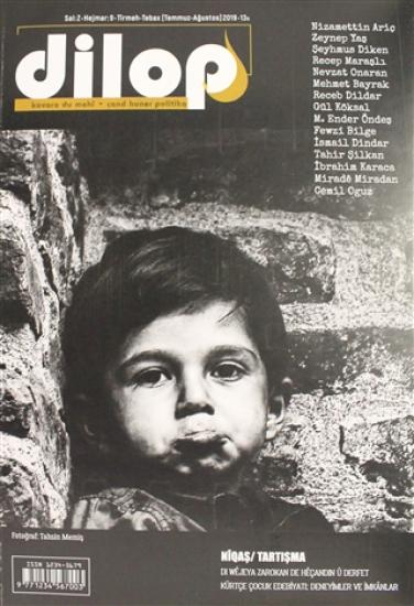 Dilop Dergisi Sayı: 9