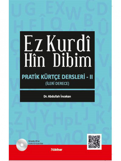 Pratik Kürtçe Dersleri & Ez Kurdî Hîn Dibim 2