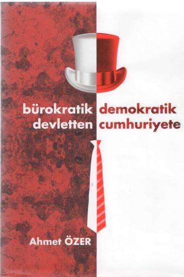 Bürokratik Devletten Demokratik Cumhuriyete