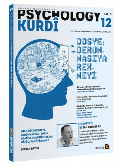 PSYCHOLOGY KURDÎ 12