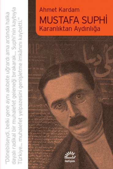 Karanlıktan Aydınlığa Mustafa Suphi