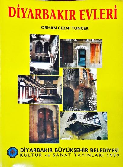 Diyarbakır Evleri (20-C-9)