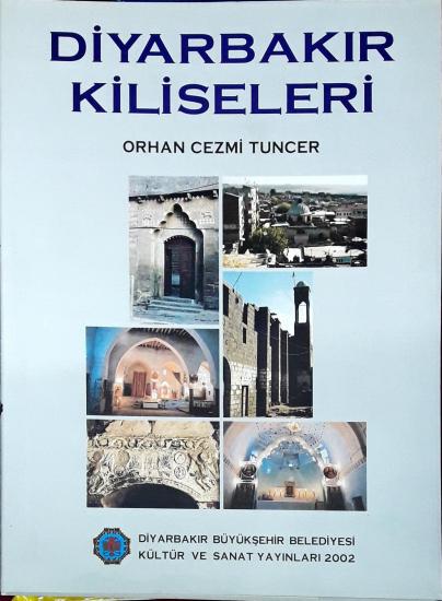 Diyarbakır Kiliseleri (20-C-8)