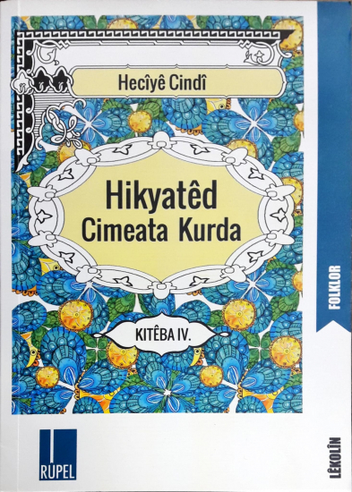 Hikyatêd Cimeata Kurda 4