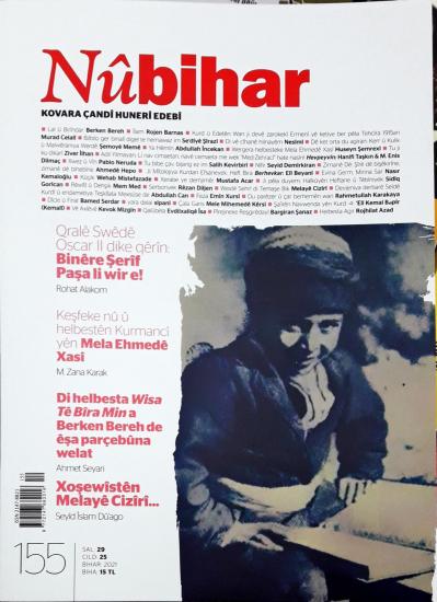 Nûbihar 155