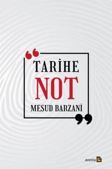 TARİHE NOT