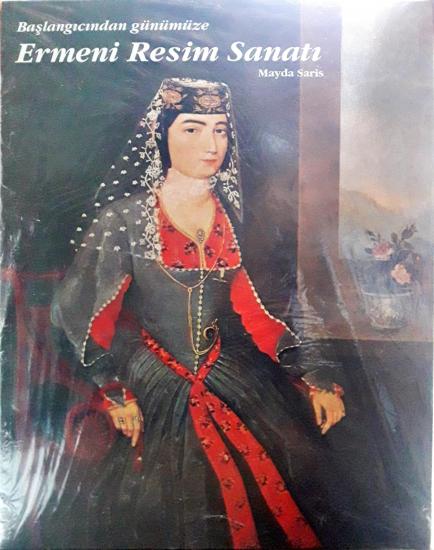 Başlangıçtan Günümüze Ermeni Resim Sanatı