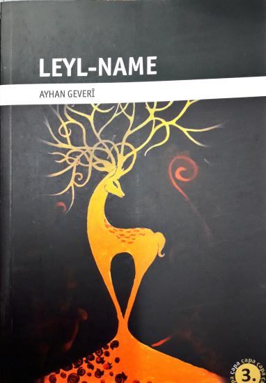 Leyl-Name