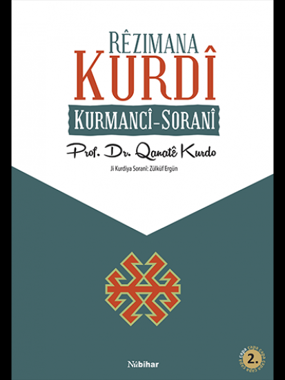 Rêzimana Kurdî kurmanci-sorani