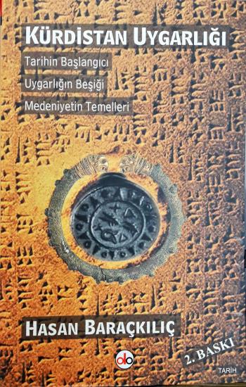 Kürdistan Uygarlığı Tarihin Başlangıcı